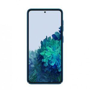 Samsung S21 plastična maska plava (89601)