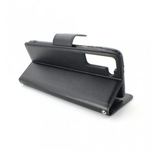 Samsung S21 Plus futrola na preklop crna (89318)