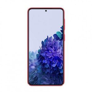 Samsung S21 Plus plastična maska crvena (89603)