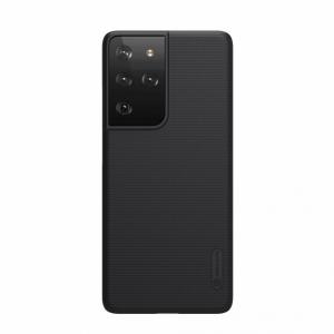 Samsung S21 Ultra plastična maska crna (89605)