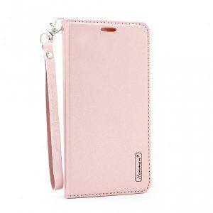 Samsung A02s preklopna futrola roze (89324)