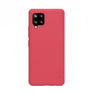 Samsung A42 plastična maska crvena (89149)