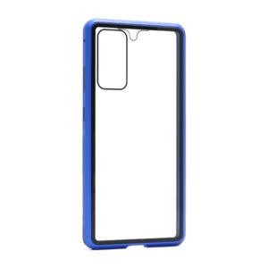 Samsung S20 FE magnetna maska 360° plava