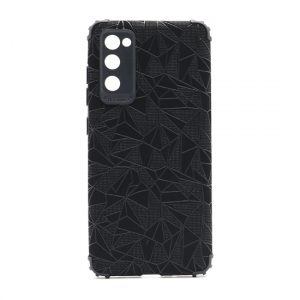 Samsung S20 FE maska mozaik crna (F89718)
