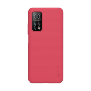 Xiaomi Mi 10T Pro plastična maska crvena (88858)