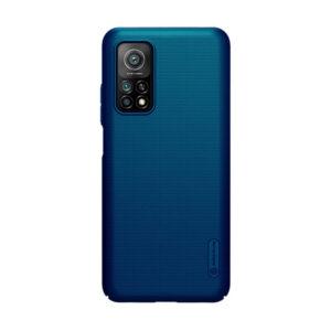 Xiaomi Mi 10T Pro plastična maska plava (88859)