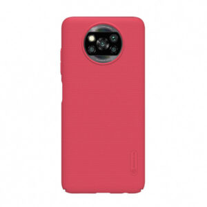 Xiaomi Poco X3 plastična maska crvena (88470)