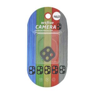 Huawei P40 Lite zaštita za kameru