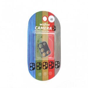 Samsung A21s zaštita za kameru