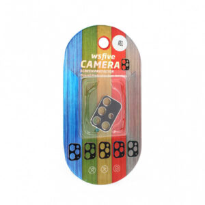 Samsung A51 zaštita za kameru