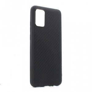 Samsung A02s maska karbon crna mat (89721)