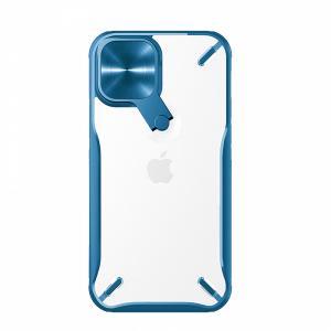 Maska za iPhone 12 Pro Max plava Kiklop (89590)
