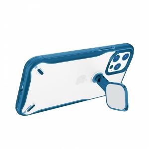 Maska za iPhone 12 Pro plava Kiklop (88460)
