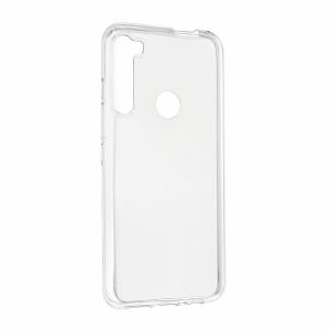 Maska za Motorola One Fusion+ providna (89574)