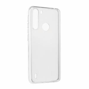 Maska za Motorola One Fusion providna (89573)
