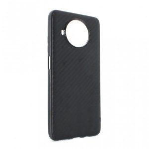 Xiaomi Mi 10T Lite maska karbon crna mat (89302)