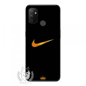 Print maska za OnePlus Nord N100 Nike