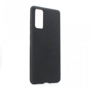 Samsung S20 FE maska karbon crna mat (89723)
