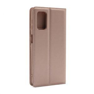 Samsung A32 5G preklopna futrola roze (F92663)