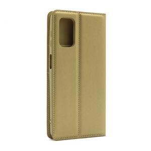 Samsung A32 5G preklopna futrola zlatna (F92665)