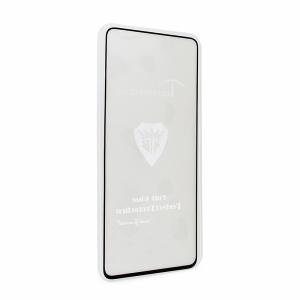 Wiko View 5 Plus premium zaštitno staklo crno (FL9058)