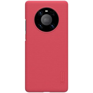 Huawei Mate 40 Pro plastična maska crvena (90471)