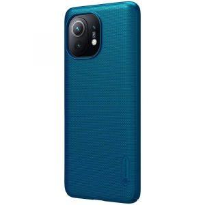 Xiaomi Mi 11 plastična maska plava (90915)