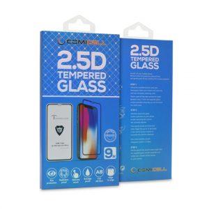 Motorola Edge Plus premium zaštitno staklo crno (FL8901)