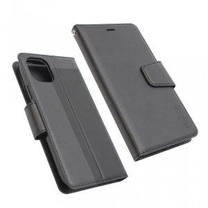 Xiaomi Poco M3 futrola na preklop crna (90671)