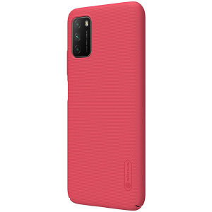 Xiaomi Poco M3 plastična maska crvena (90916)