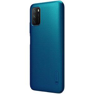 Xiaomi Poco M3 plastična maska plava (90917)