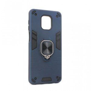 Redmi Note 9 Pro maska teget Defender sa prstenom (85717)
