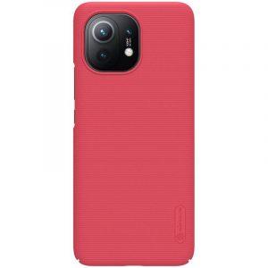 Xiaomi Mi 11 plastična maska crvena (90914)