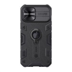 iPhone 12 Pro Max maska CamShield Armor crna (F91006)