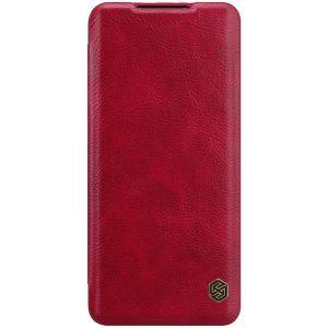 Kožna Futrola za Xiaomi Mi 11 crvena (91688)
