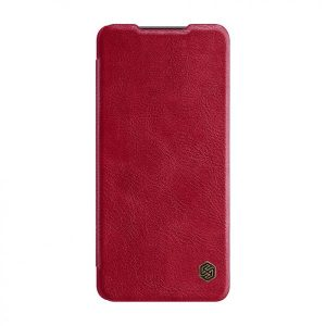 Kožna Futrola za Samsung A72 crvena (91783)