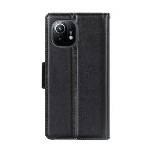 Xiaomi Mi 11 futrola na preklop crna (91702)