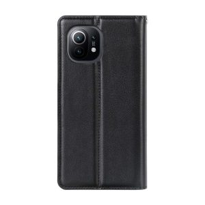 Xiaomi Mi 11 preklopna futrola crna (91706)