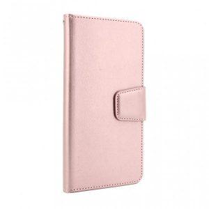 Nokia 5.4 futrola na preklop roze (91700)