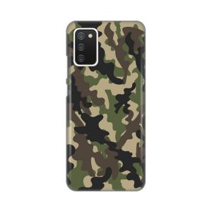 Print maska za Samsung A02s Army (017688)