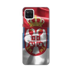 Print maska za Samsung A12 Srbija (017864)