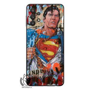 Print maska za Samsung A32 Supermen