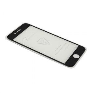 iPhone SE 2020 premium zaštitno staklo crno (FL8094)