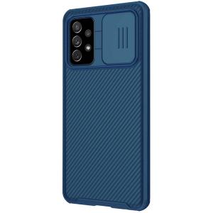 Samsung A72 maska CamShield plava (91967)