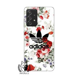 Adidas print maska za Samsung A52