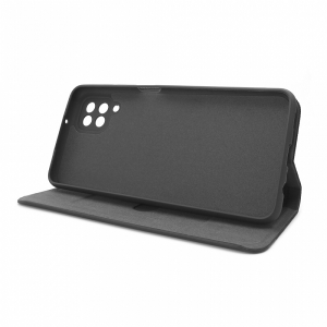 Futrola za Samsung A12 crna (90721)