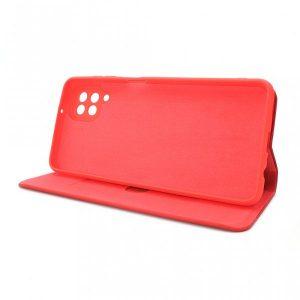 Futrola za Samsung A12 crvena (90722)