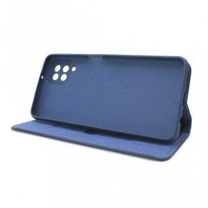 Futrola za Samsung A12 teget (90723)