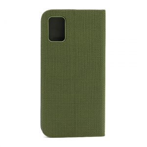 Futrola Samsung A51 zelena (F84042)
