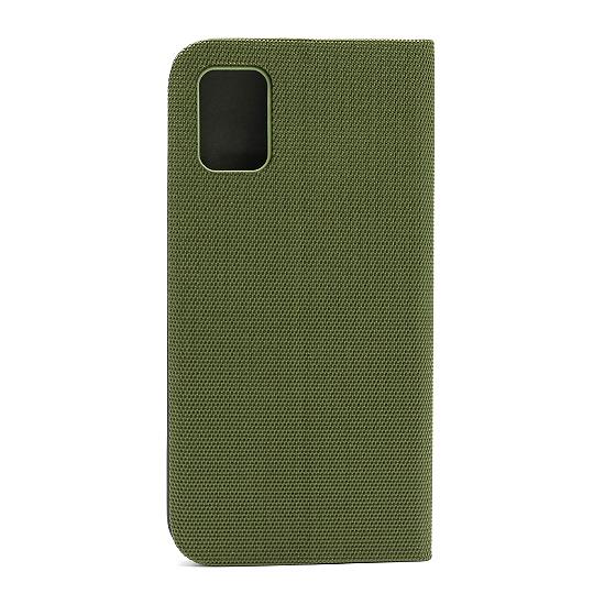 Futrola za Samsung A51 zelena leđa